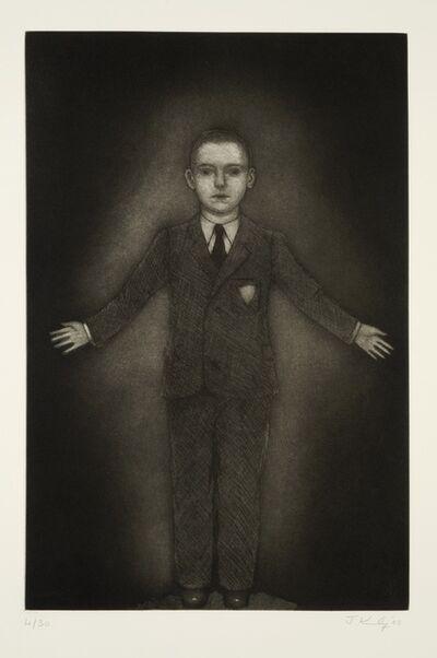 John Kirby, 'Little Man', 2000