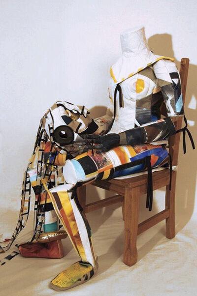 Jann Haworth, 'Headless Doll', 2006