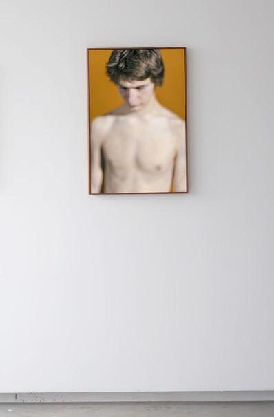 """Nicolas Karakatsanis, '""""Untitled#37""""', 2018"""