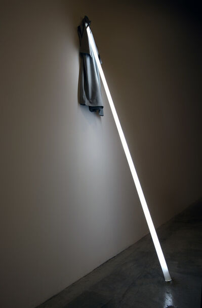 James Clar, 'Up Against the Wall ', 2011