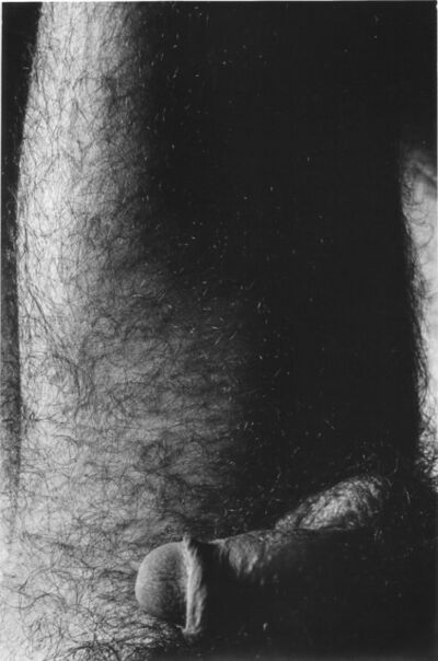 Alair Gomes, 'Symphony of Erotic Icons #11', 1966-1978