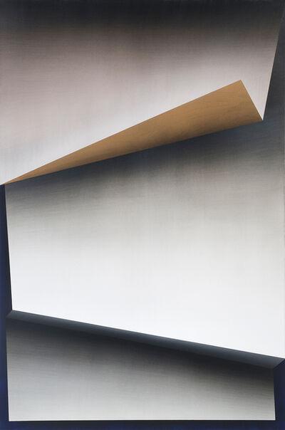 Ira Svobodová, 'Inner Matter 2', 2016