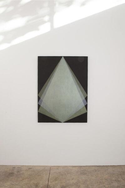 Gonzalo Lebrija, 'Veladura Nocturna (Tucanae)', 2019