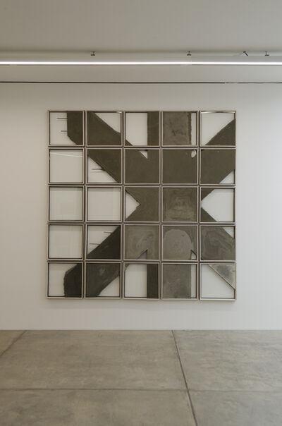Ishmael Randall Weeks, 'Formalismos mexicanos II', 2019