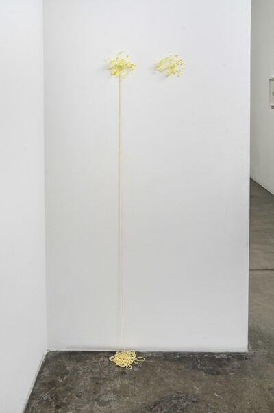 Shirley Tse, 'Yellow Tears', 2016