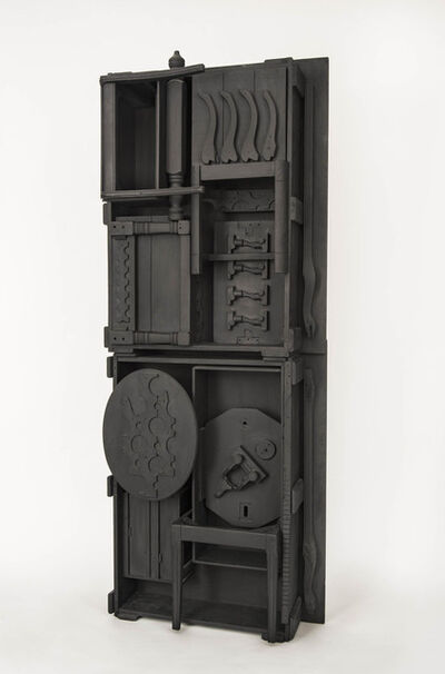 Louise Nevelson, 'Untitled', ca. 1976
