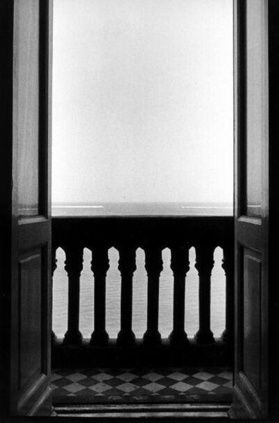 Ralph Gibson, 'Pharaonic Light', 1987
