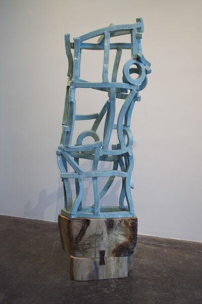 Brandon Reese, 'Dove Returned', 2014