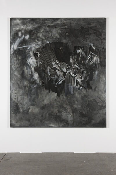 Kika Karadi, 'Untitled (Alamo 1)', 2015