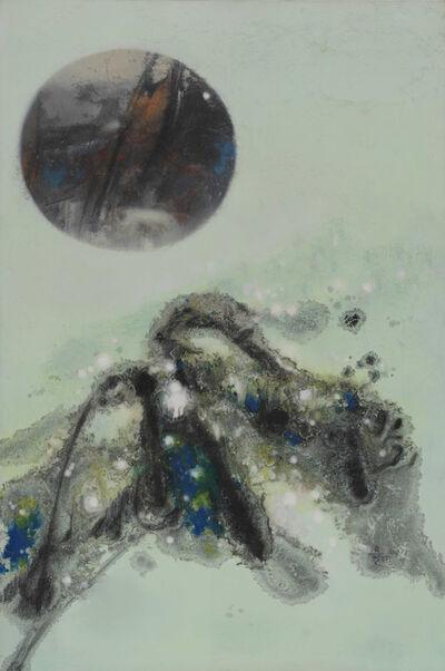 Hu Chi-Chung 胡奇中, 'Painting6911', 1969