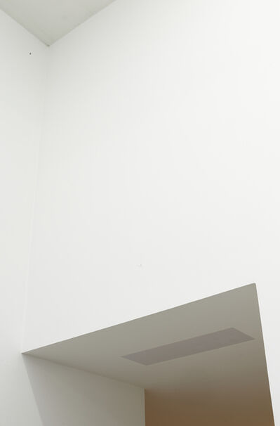 Ingolfur Arnarsson, 'Ceiling painting- in front of window or doorway', 2014