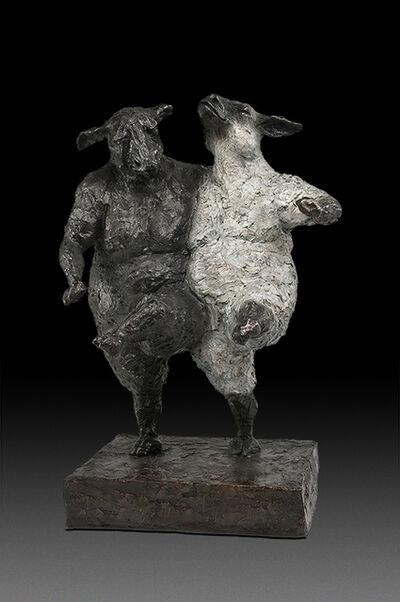 Giuseppe Palumbo, 'Ewe 2 (One Baaad)'