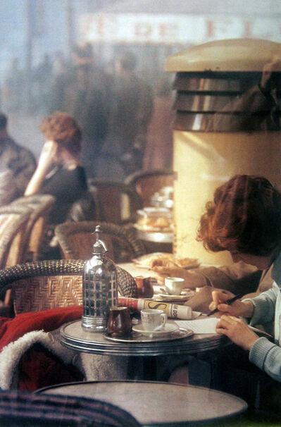 Saul Leiter, 'Paris', 1959