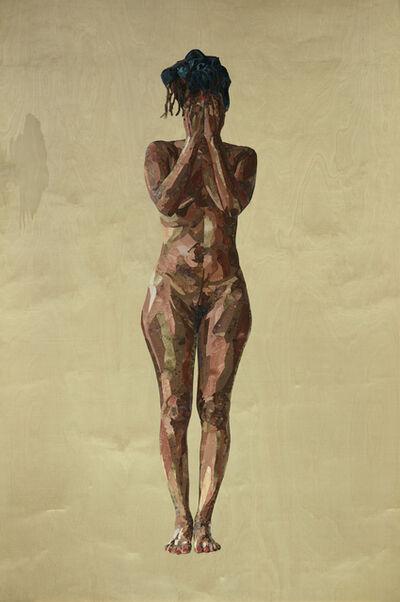 YoYo Lander, 'Her Mind is Always in Three Places', 2020