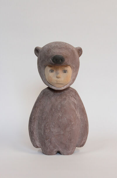 Satoru Koizumi, 'Grizzly', 2016