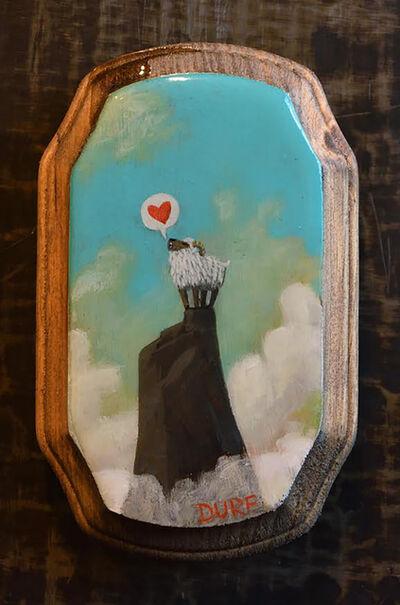 Nathan Durfee, 'Love Ram'