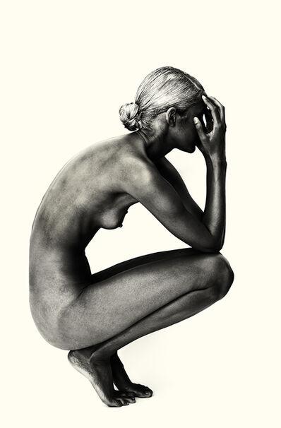 Brian Bowen Smith, 'White Series 2', 2014