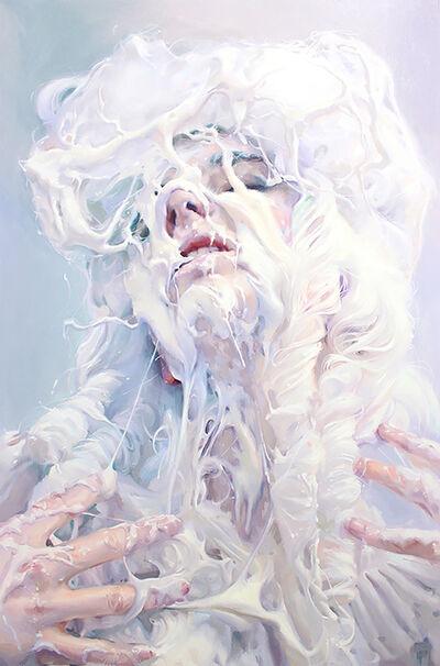 Ivan Alifan, 'Marshmallow', 2015