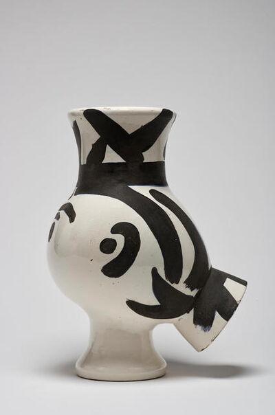 Pablo Picasso, 'Chouette femme', 1951