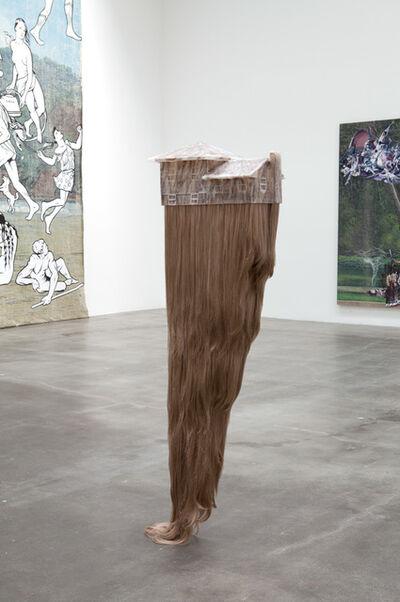 Jim Shaw, 'Hair House', 2013