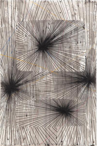 David Provan, 'Dark Light', 2017