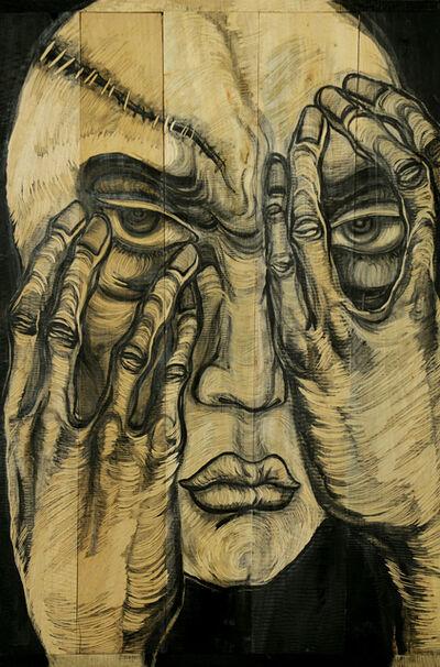 Ly Tran Quynh Giang, 'Portrait (LTQG160507)', 2010