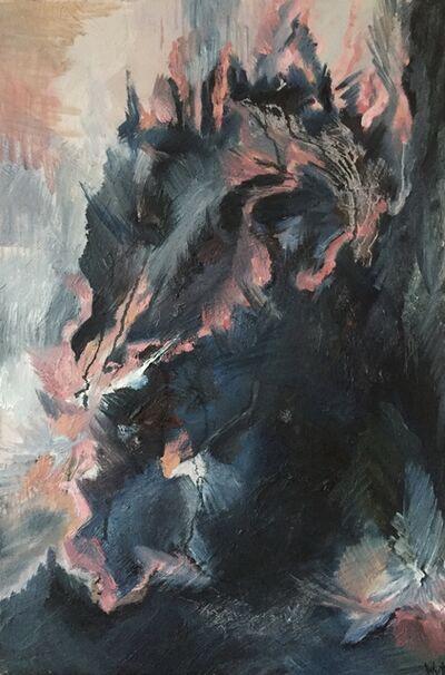 Sophie Anne Wyth, 'Exit', 2018