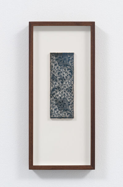 Pierre Fouché, 'Onskeibare Bemindes ', 2015