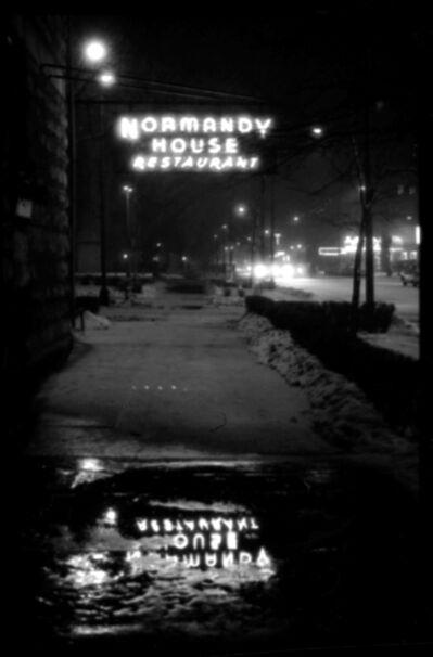 Vivian Maier, 'Chicago, IL', n.d.