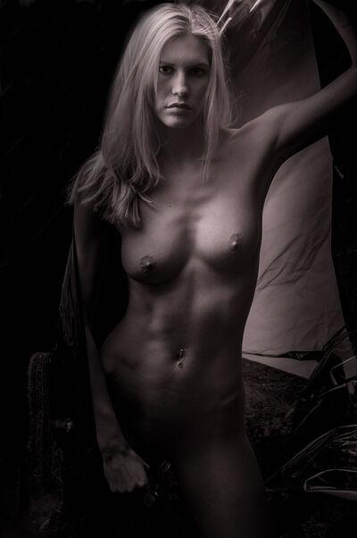 John Lee Matney, 'Portrait #18', 2006
