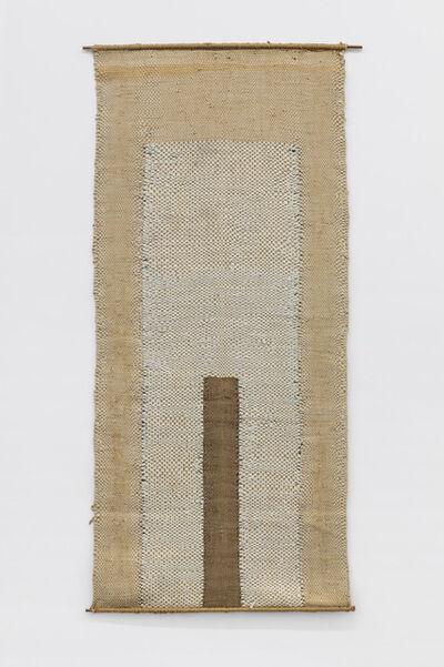 Ria Bosman, 'TWEESTRIJD II', 1979