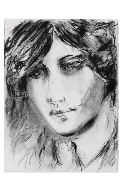 Connie Fox, 'Self as Colette', 2007