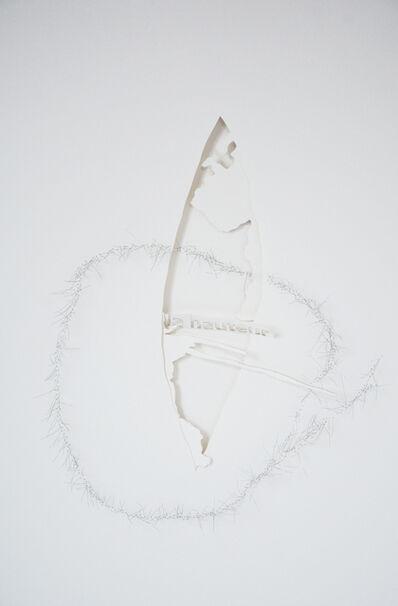 Safaa Erruas, 'La hauteur', 2018