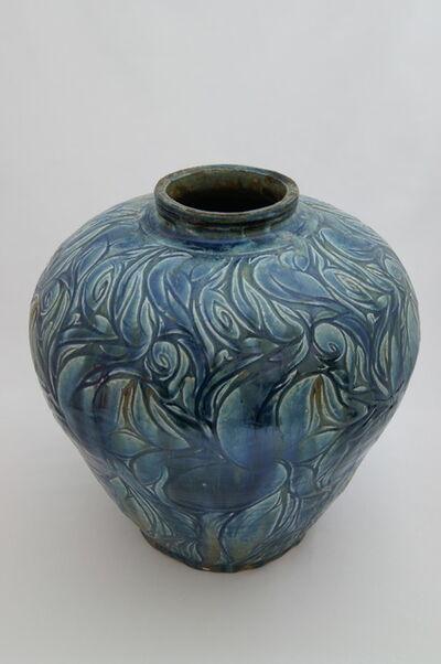 Ken Sakaguchi, 'Blue Aodesai', 2015