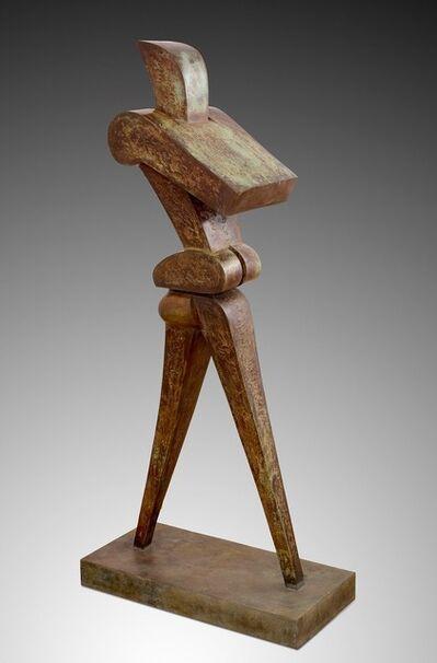 Sorel Etrog, 'Rushman ', 1974-1976