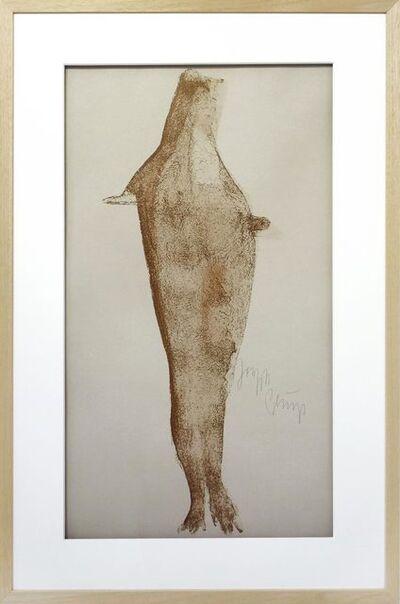 Joseph Beuys, 'Robbe', 1981
