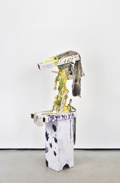 Thibault Hazelzet, 'Autel Casanova #8', 2020