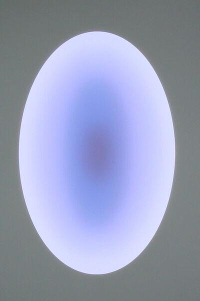 James Turrell, 'Elliptical Glass: KEPLER 1638b', 2017