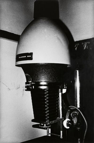 Daido Moriyama, 'Dark Room, Setagaya-ku, Tokyo', 1990