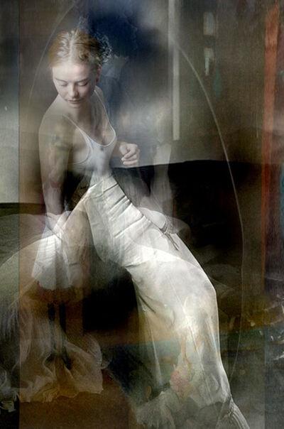 Lisa Holden, 'The White Dress', 2015/2018