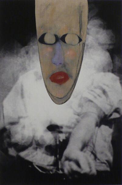 Dave McDermott, 'Deadwood Kabuki', 2010