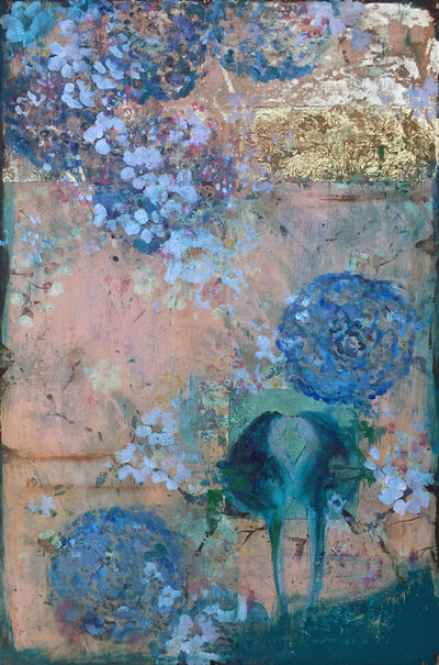 Kathe Fraga, 'You Always Bring Me Roses', 2019