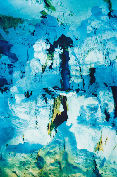 Ryan McGinley, 'Drift Domes', 2009