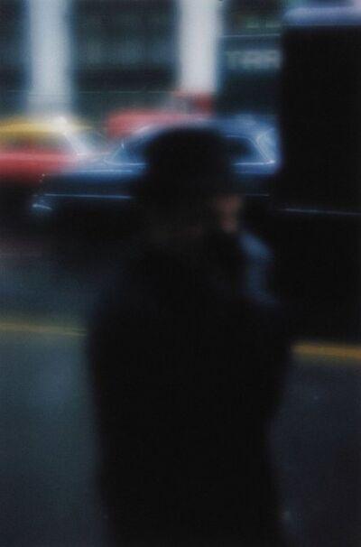 Saul Leiter, 'Street Scene, New York', 1958