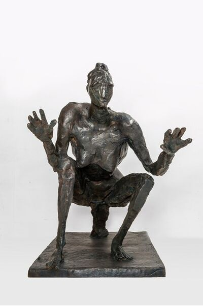 Germaine Richier, 'La Sauterelle, grande', 1955-1956