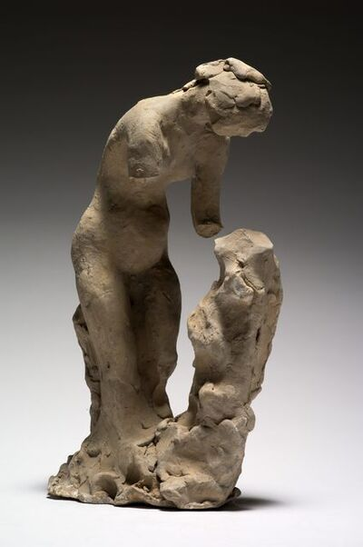 Auguste Rodin, 'Monument à Whistler (Monument to Whistler)', 1905