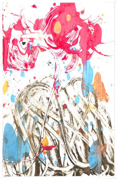 Catherine Howe, '#10', 2020