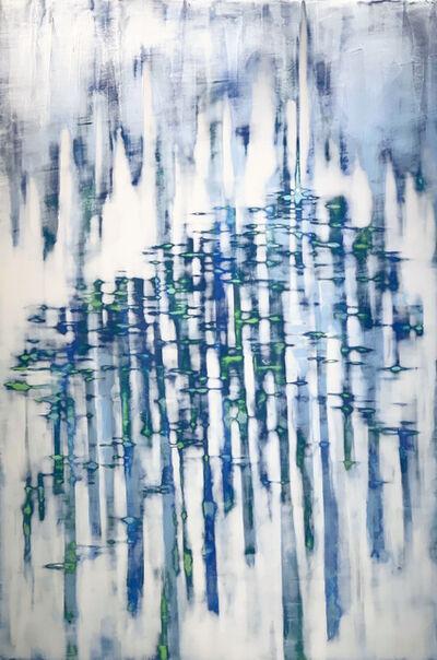 Audra Weaser, 'Seafaring', 2019