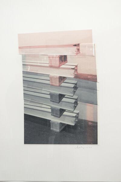 Scott Ingram, 'A Study for Something Larger', 2018