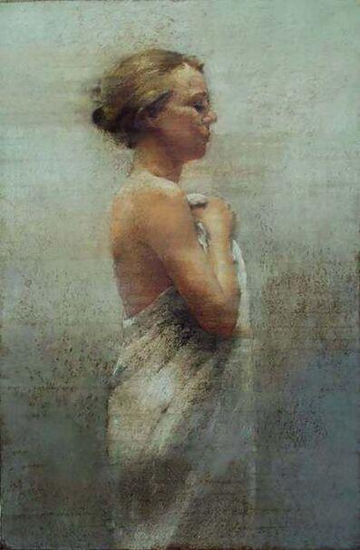 Yves Crenn, 'Drappée', 2015